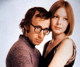 Woody Allen deputises Diane Keaton to collect award