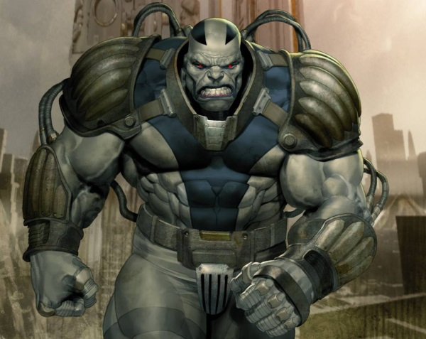 X-Men: Apocalypse set for 2016