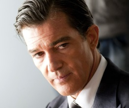 Antonio Banderas named as Pope biopic frontrunner