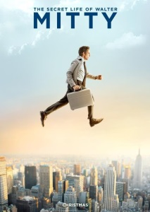 WIN: official The Secret Life of Walter Mitty merchandise