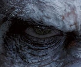 Dawn of the Planet of the Apes debuts chilling new poster