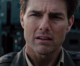 Edge of Tomorrow trailer explodes repeatedly