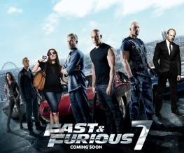 Fast & Furious 7 halts production