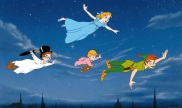 Top 5 Peter Pan spin-offs