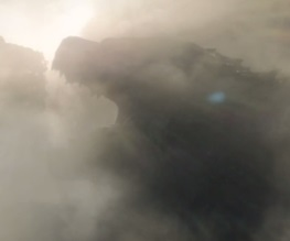 Godzilla gets fantastic new teaser