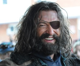 Hugh Jackman could play Blackbeard in Peter Pan reboot