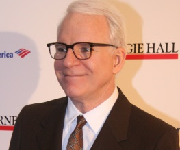 Idiot Steve Martin misquoted by other idiots