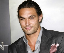 Jason Momoa in talks for Batman vs Superman role