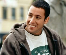 Adam Sandler named most overpaid actor
