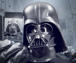 Darth Vader joins Instagram