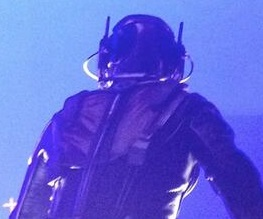 Michael Douglas is Ant-Man