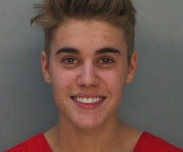 Justin Bieber arrested for drag racing whilst drunk