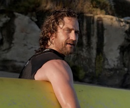 Gerard Butler in final talks to star in Point Break remake