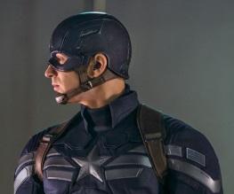 Captain America directors signed for third film