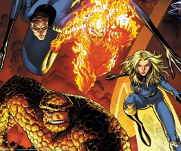 Fantastic Four reboot will soon have its leads