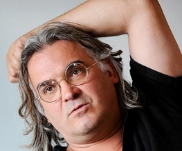 Paul Greengrass to direct cyberspy thriller The Director
