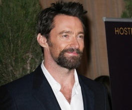 Hugh Jackman confirms Blackbeard role