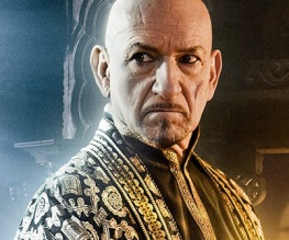 Ben Kingsley to play 'Pharaoh' in Night at the Musem 3