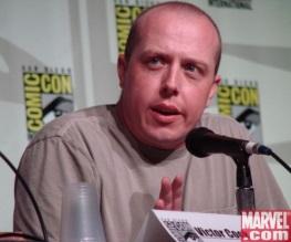 Marvel exec Craig Kyle to co-write Thor 3