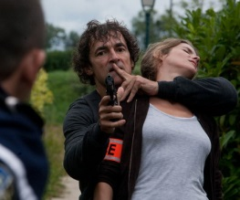 YET ANOTHER French thriller remade by the Americans