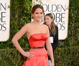 Jennifer Lawrence among Golden Globes presenters