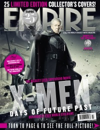 Magneto future