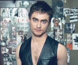 Daniel Radcliffe builds bridges