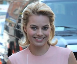 Margot Robbie is ALSO in talks for Tarzan