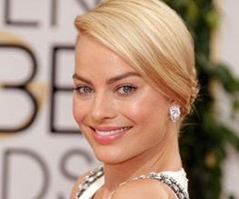 Margot Robbie to star in Z for Zachariah