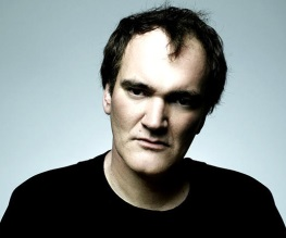 Tarantino shelves Hateful Eight following script leak