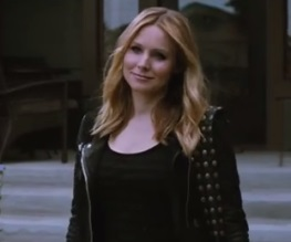 Veronica Mars gets an actual real trailer