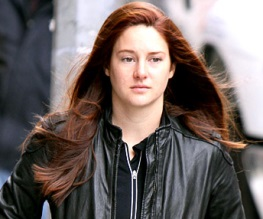 Shailene Woodley to miss out on Spider-Man. Again.