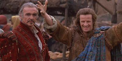 casting-highlander