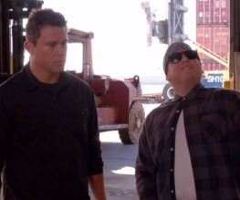 22 Jump Street continues to look ace