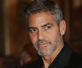 George Clooney talks rot about art