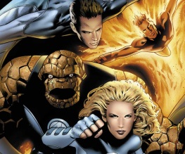 Fantastic Four cast revealed