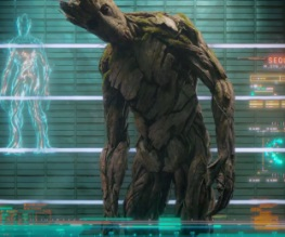 Guardians of the Galaxy debuts first trailer