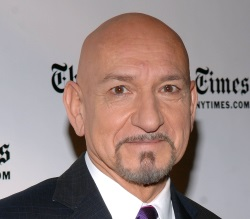 Ben Kingsley joins Robert Pattinson in Life