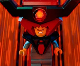 LEGO is anti-capitalist, say evil capitalists Fox