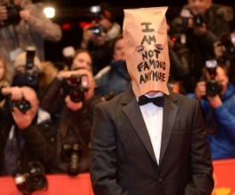 It's a mad mad mad mad weekend for Shia LaBeouf