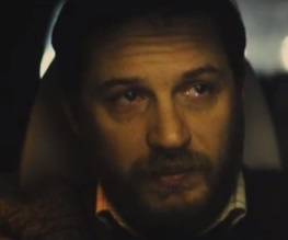 Locke's first trailer is intensely Welsh