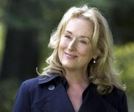 Meryl Streep joins Suffragette