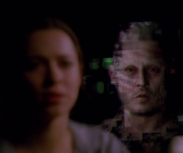 New Transcendence trailer is rubbish