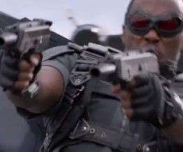 Captain America: The Winter Soldier gets new trailer