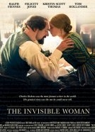 The Invisible Woman Image