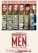 The Monuments Men Image