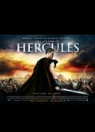 The Legend of Hercules Image