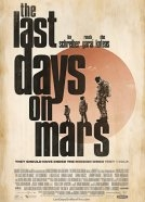 The Last Days of Mars Image