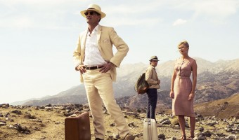 The Two Faces of January: An MOR thriller saved by an A-list cast
