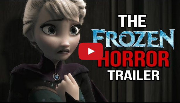 Why Frozen is a bad movie | Best For Film